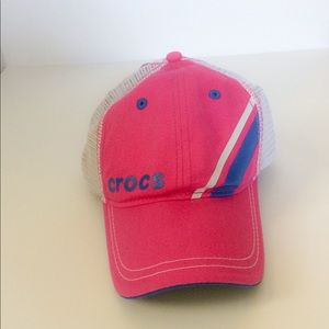 Women's Crocs Hat